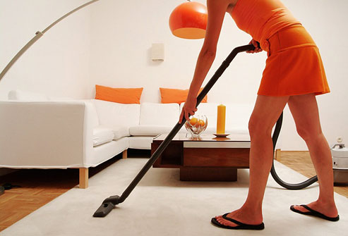 Artlife_rf_photo_of_woman_vacuuming